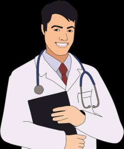 doctor success