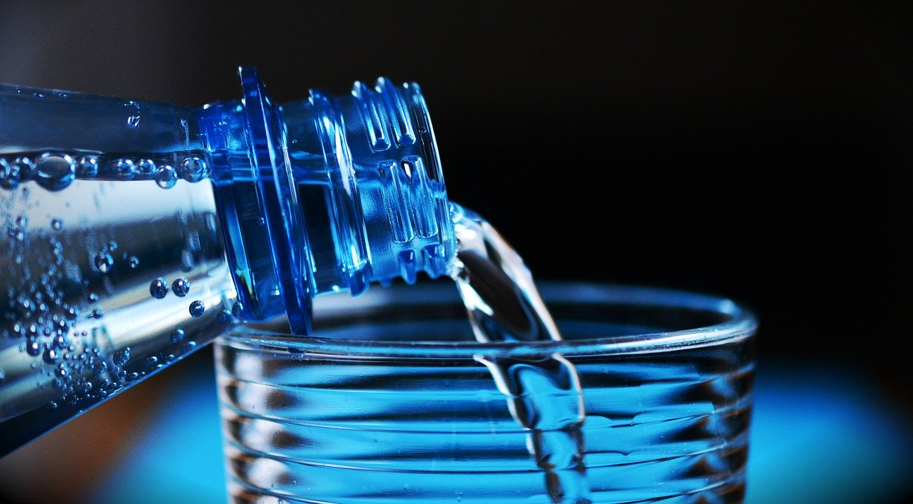 Drink More water - Good Personal Habits