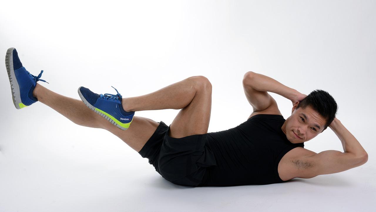 active abdominal