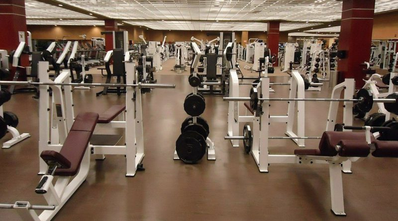 things to consider before joining a gym
